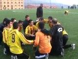 Yapraklı Bld. Spor -Polis Gücü Spor Maçı 3-1