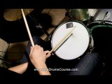 learning drums classes online