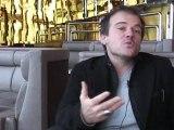 """St�phane H�non : """"Boher ne va pas mourir""""  Interview vid�o de l'interpr�te de Boher..."""