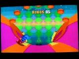 Sonic 2:  il court il court le Sonic, le Sonic de chez Sega