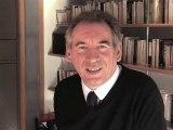 François Bayrou - Voeux pour l'année 2011
