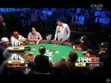 World Series of Poker WSOP Main Event 2009 pt51