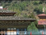 Paro Festival Tour Package Holidays Thimphu Bhutan