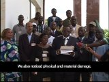 Election en Cote d'ivoire: Declaration Observateurs COMISCA