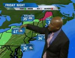 Northeast Forecast - 12/31/2010