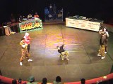 Show Essentiel Style Battle Mix 2007