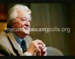 Roland Dumas : Sarkozy complice d'Israel 07/01/2009