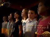 Meilleurs voeux 2011 - Les enfants chantent la Bonne Année