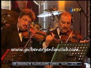 Gülben Ergen & Soner Sarıkabadayı - Bu Böyle (Düet)