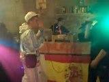 EL PEQUINIO EN LIVE ! (19/08/2010)