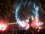 New Year Eve London Fireworks