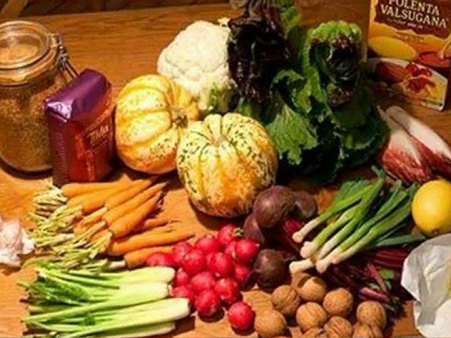 Candida Diet Plan