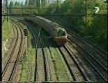 Tempo 2006/06 - magazín o doprave (železničná časť)