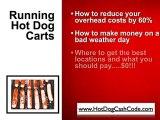 Hotdog Cart Business Plan - Start a Hotdog Cart Business in