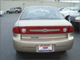 2003 Chevrolet Cavalier Knoxville TN - by EveryCarListed.com