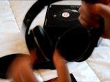Présentation du Casque Beats by Dr Dre Studio