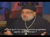 Des religieux musulmans convertis au Christianisme