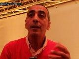 """Interview Smaïl Mekki """" Famille d'accueil"""" FR3"""