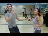 Cours de danse salsa portoricaine Paris