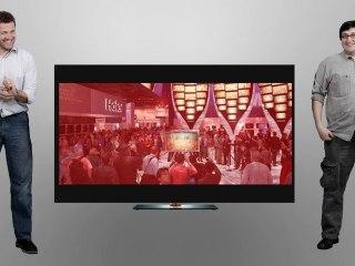 Teknologik : semaine spéciale CES 2011 depuis Las Vegas