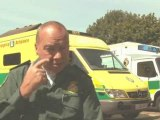 Paramedics Defined : What is the main aim of a paramedic in an emergency situation?
