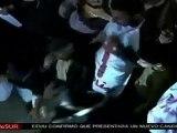 Egipto: Al menos 40 heridos tras disturbios por ataque en iglesia