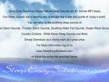 Rainforest Sounds Mp3 Download - Rain Forest Sound - Clips