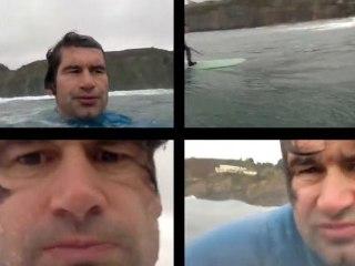 NOT A SURF VIDEO