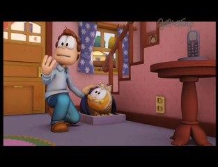 Garfield & Cie - Extrait Episode 7