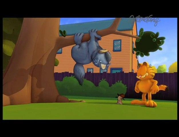 Garfield & Cie - Extrait Episode 10