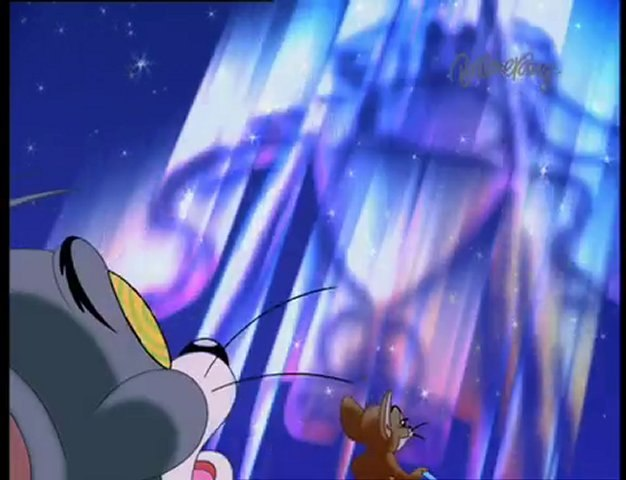 Tom & Jerry Tales - Extrait 12