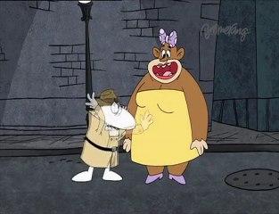 La panthère rose et ses amis - Extrait - Episode 4a