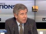 Quand Alain Minc parle de François Fillon ...