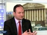 Régis Juanico, député PS de la Loire
