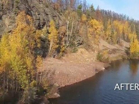 Cleaning Up Mines in Northern Saskatchewan
