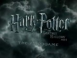Bande-Annonce du jeu Harry Potter et les reliques de la mort