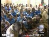 L'état du lycée Thomas Sankara