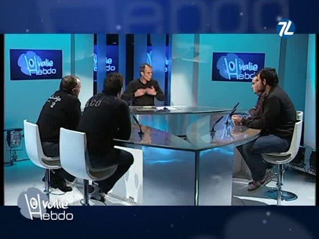 7LTV Ovalie Hebdo (04/01/2010)