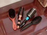 Hair Brushes : How often should I replace my hair brush?