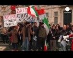 Manifestations en Italie contre le refus brésilien...