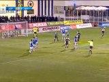 16th Atromitos-AEL 3-0 Novasports highlights  2010-11