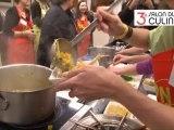 Salon du blog culinaire 3 : Cuisine de blogueurs