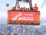 Hot Air Ballooning Richmond Balloon Flights over ...