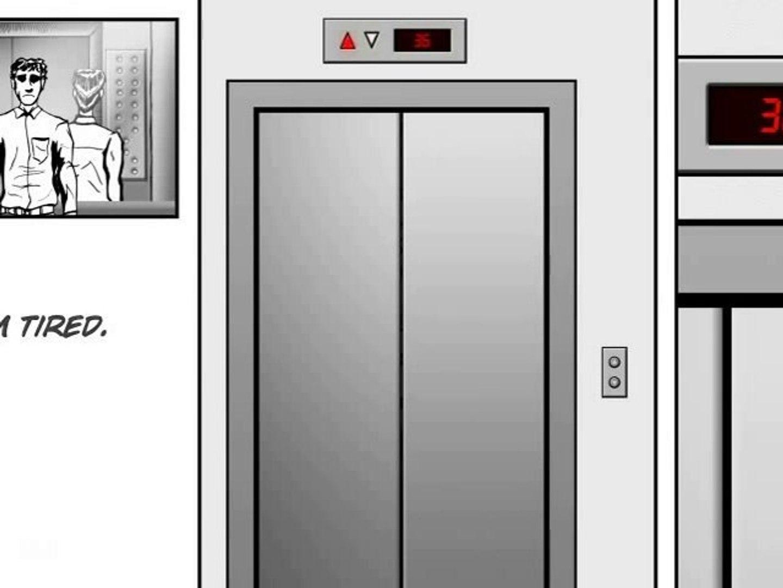 7:06 - A Motion Comics Aniboom Animation by Iuri Soares