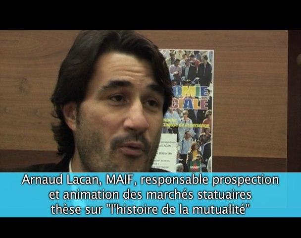 Cresca Arnaud Lacan