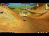 Test Fiesta Online par Nazband & Adraeth.