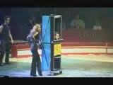 Cirque des animaux - Pinder