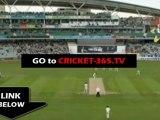 Ashes 2011 5th Test Day 4 live streaming England v Australia