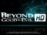 Beyond Good And Evil HD - Teaser [HD]