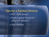 Divorce Coping Basics : How can I limit the negative effect that control issues can have on my divorce?